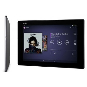 SONY SGP511A1B | Sony Xperia Z2 Tablet 16GB Black Wi-Fi