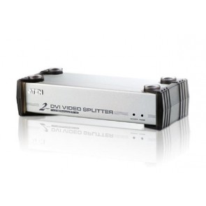 ATEN VS-162 | Aten VS162 2-Port DVI Video Splitter