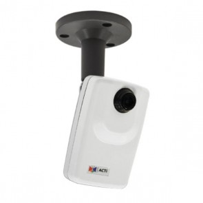 ACTI D11 | ACTi IP Camera D11 Indoor Cube 1MP
