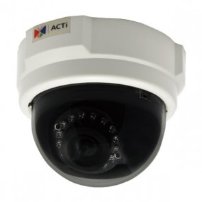 ACTI D55 | ACTi IP Camera D55 Indoor Dome 3MP D/N