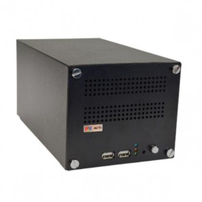 ACTI ENR-1200 | ACTi ENR-1200 Network Video Recorder