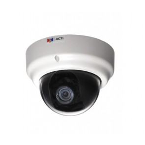 ACTI KCM-3311 | ACTi IP Cam KCM-3311 Indr Dome 4MP Z