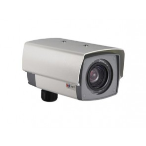 ACTI KCM-5211E | ACTi IP Cam KCM-5211E  Outd Box 4MP Z