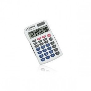 CANON LS330H | LS330H 10 DIGIT POCKET CALCULATOR