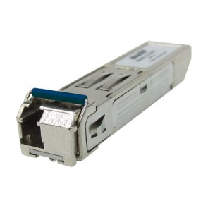 ALLOY MGBIC-WDMS5.40 | Gigabit Single Mode/Single Fibre SFP Module 1000Base-SX, WDM, TX-1550nm RX-1310nm, 40Km