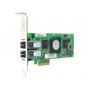 CISCO N2XX-AQPCI03= | QLOGIC QLE2462  4GB DUAL PORT FC HBA