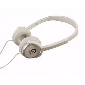 SHINTARO SH-KHWHT | Shintaro Kids Stereo Headphone White with 85dB Volume Limit
