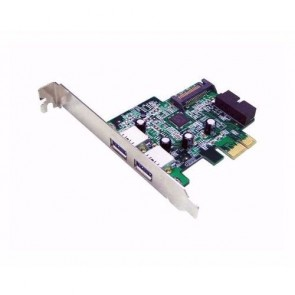 SHINTARO SHUSB3PCIE3V2 | Shintaro Blazer Internal USB 3.0 PCI-e Card