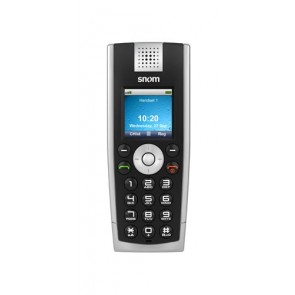 Snom SNOM-M9RES | SNOM-M9 Single Handset and Charger
