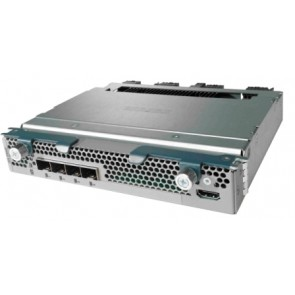 CISCO UCS-IOM-2204XP= | UCS 2204XP I/O Module (4 External  16 In