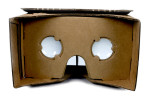 Google Cardboard - Finding & Buying Lenses, cutting Cardboard or Buying Premade Kits in Australia.