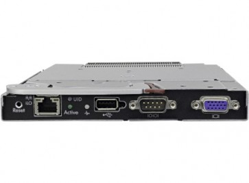 HP 456204-B21 | c7000 Onboard Administrator with KVM
