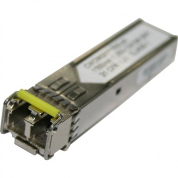 ALLOY CWDMSFP1550.40 | Gigabit Single Mode CWDM SFP Module 1000Base-ZX, CWDM 1550nm, 40Km