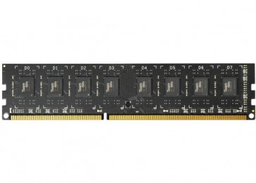 TEAM TED34096M1600C11 | Team 4GB (1x4GB) DDR3 1600MHz Value