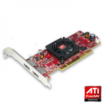 AMD 31002-05-40R | AMD PCI FireMV 2260 256MB LP