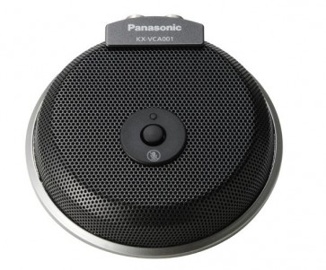PANASONIC KX-VCA001X | Panasonic VCA001 Digital Boundary Mic