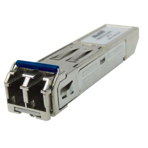 ALLOY 100SFP-S20 | Fast Ethernet Single Mode SFP Module 100Base-FX, 1310nm, 20Km