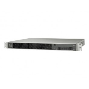 CISCO ASA5525-K9 | ASA 5525-X with SW  8GE Data  AC
