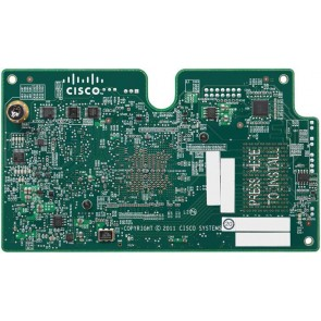 CISCO UCSB-MLOM-40G-01= | VIC 1240 modular LOM for M3 blade server