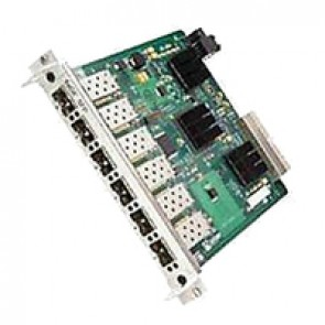 CISCO ASA-IC-6GE-SFP-A= | ASA 5512-X/5515-X Intf. Card 6-port GE S