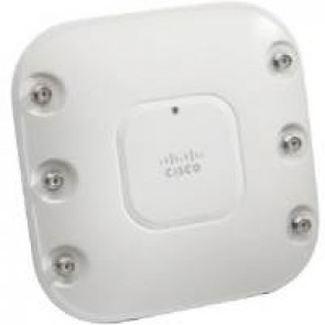 CISCO AIR-CAP3702I-Z-K9 | 802.11ac Ctrlr AP 4x4:3SS w/CleanAir