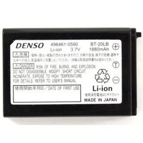 DENSO 496461-0590 | BT-20LB 1880 mAhr Li-ion BATTERY