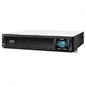 APC - SCHNEIDER SMC1000I-2U | APC Smart-UPS C 1000VA 2U Rack Mountable