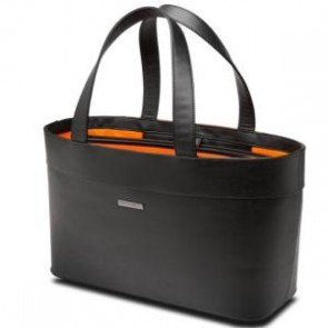 ACCO 62614 | LM 650 15IN JACQUELINE TOTE - BLACK