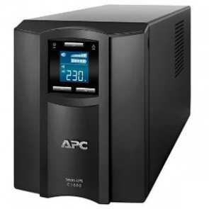 APC - SCHNEIDER SMC1000I | APC Smart-UPS Smc 1000VA 230V Tower