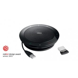 Jabra 7510-309 | Jabra SPEAK 510 USB & Bluetooth UC + Lin