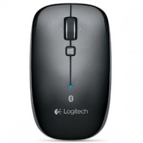 LOGITECH 910-003960 | M557 Bluetooth Mouse - Grey