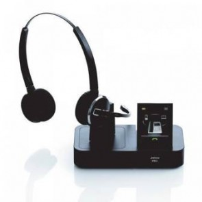 JABRA 9460-29-707-103 | PRO 9460 DECT Wireless Duo Desk & softph