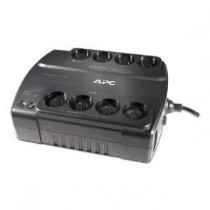 APC - SCHNEIDER BE700G-AZ | BACK-UPS ES 8 OUTLET 700VA 230V
