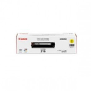 CANON CART316Y | CART316Y YLLW TONER CART FOR LBP5050