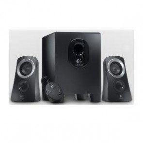 LOGITECH 980-000414 | Z313 SPEAKERS 2.1