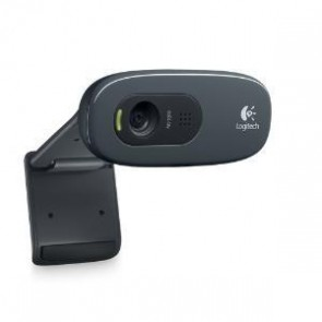 LOGITECH 960-000584 | C270 HD WEBCAM