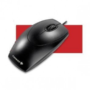 CHERRY M-5450 | WHEEL MOUSE OPTICAL CORDED BLACK USB
