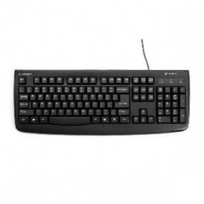 KENSINGTON 64407 | WASHABLE KEYBOARD (ANTIMICROBIAL)-BLACK