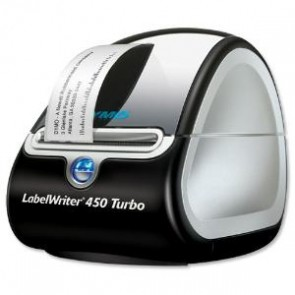 DYMO SD0840370 | LABELWRITER 450 TURBO (LW450T)