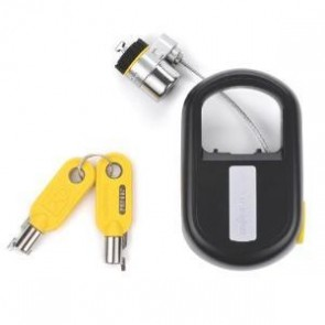 KENSINGTON 64538 | MICROSAVER RETRACTABLE NOTEBOOK LOCK