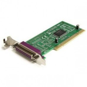 STARTECH PCI1P_LP | 1 Port Low Profile PCI Parallel Adapter