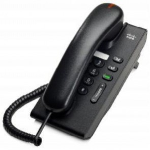 CISCO CP-6901-CL-K9= | CISCO UNIFIED IP PHONE 6901 CHARCOAL