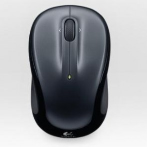 LOGITECH 910-002151 | M325 WIRELESS MOUSE - DARK SILVER (U)