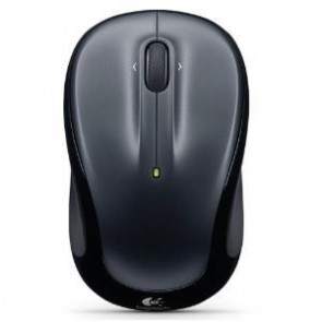 LOGITECH 910-002325 | M325 WIRELESS MOUSE - LIGHT SILVER (U)