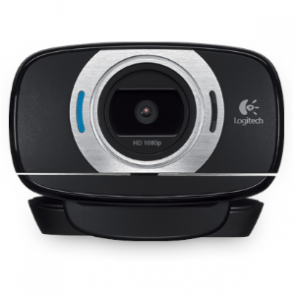 LOGITECH 960-000738 | C615 HD WEBCAM
