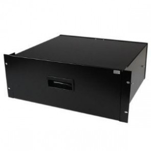 STARTECH 4UDRAWER | 4U Storage Drawer for 19 Racks/Cabinets