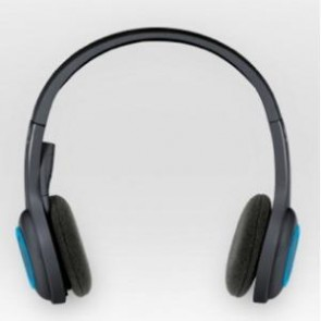 LOGITECH 981-000462 | H600 WIRELESS HEADSET (R)