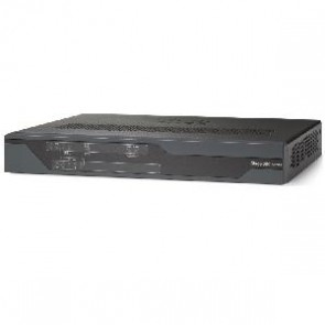 CISCO C881W-A-K9 | Cisco 881 Eth Sec Router with 802.11n FC