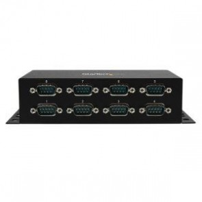 STARTECH ICUSB2328I | 8 Port USB to DB9 RS232 Serial Adapter