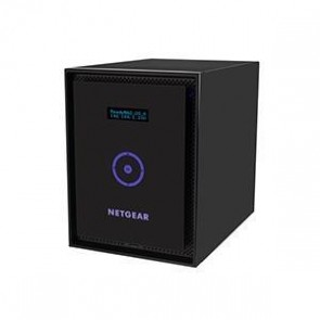 NETGEAR RN31600-100AJS | READYNAS 316  6-bay Diskless